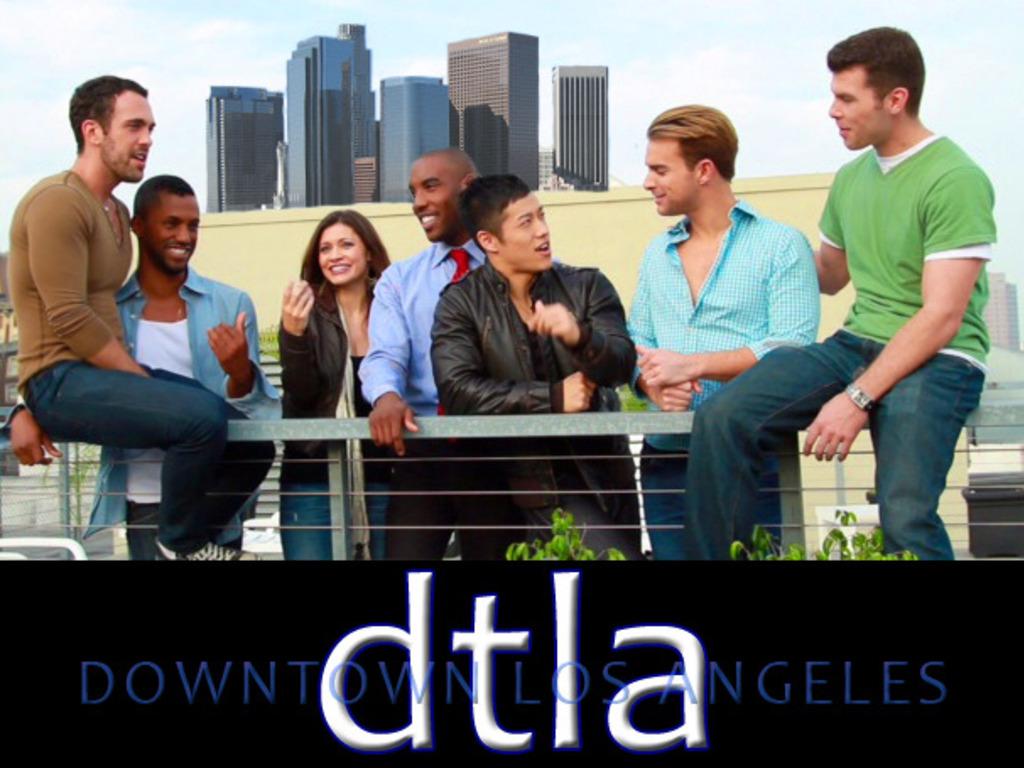 DTLA's video poster