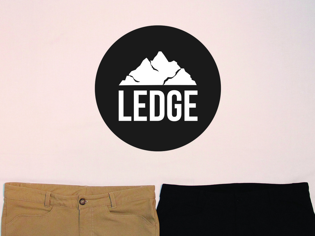 Ledge Pants: Stainproof Pants for Everyday Use's video poster