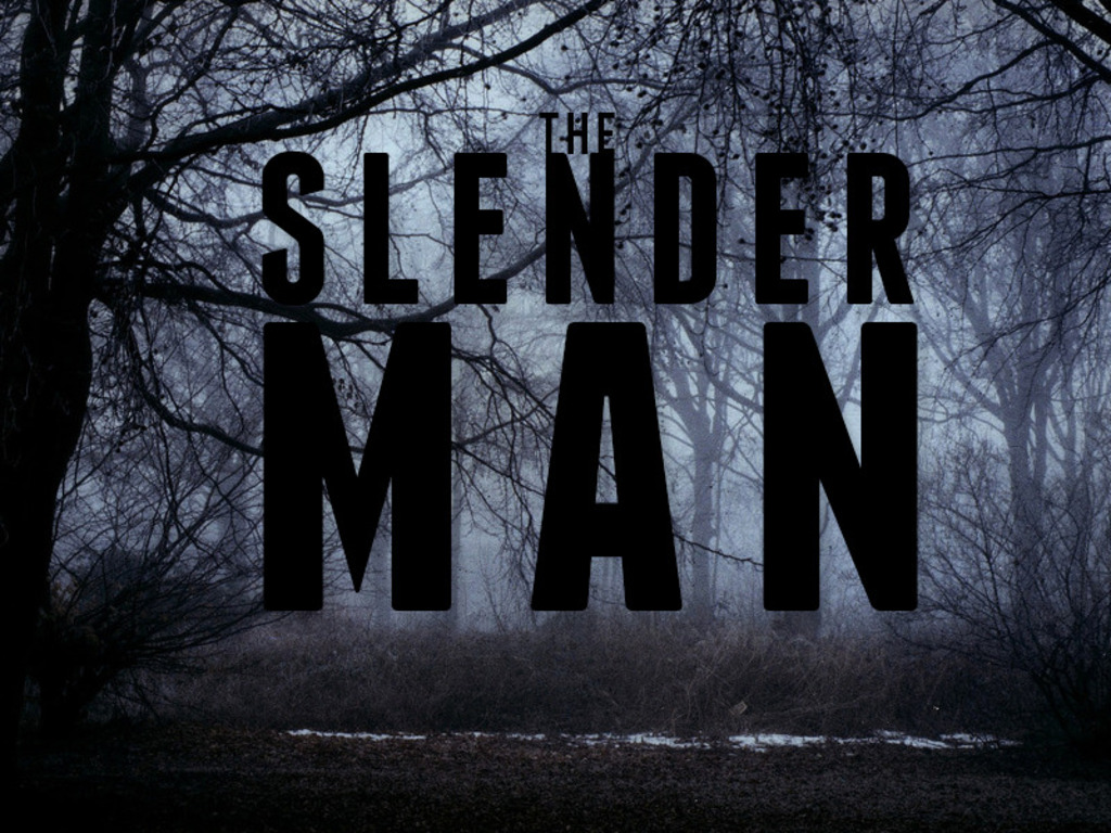 The Slender Man Movie's video poster