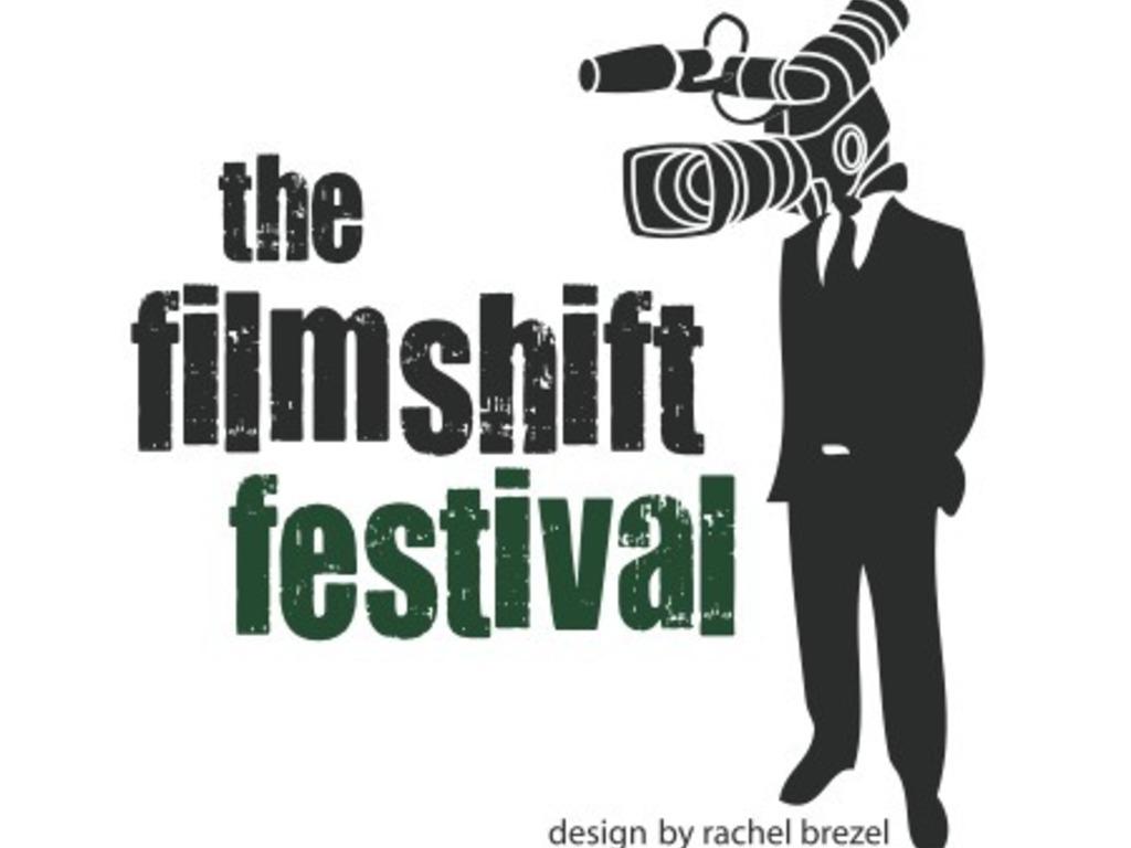 3rd Annual Filmshift Film Festival's video poster
