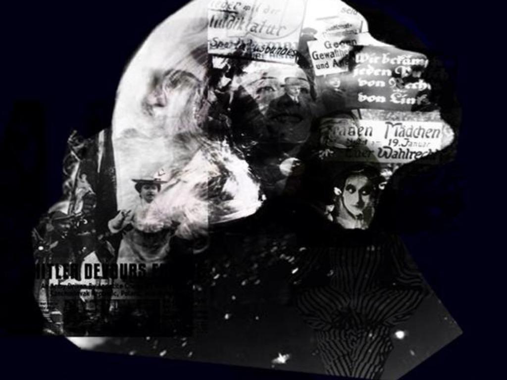 HALBWELT KULTUR COMES TO THE JERMYN STREET THEATRE's video poster