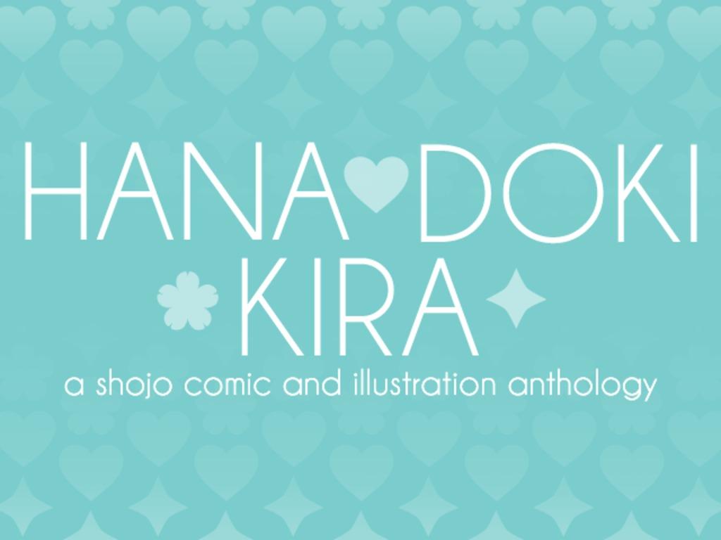 Hana Doki Kira's video poster