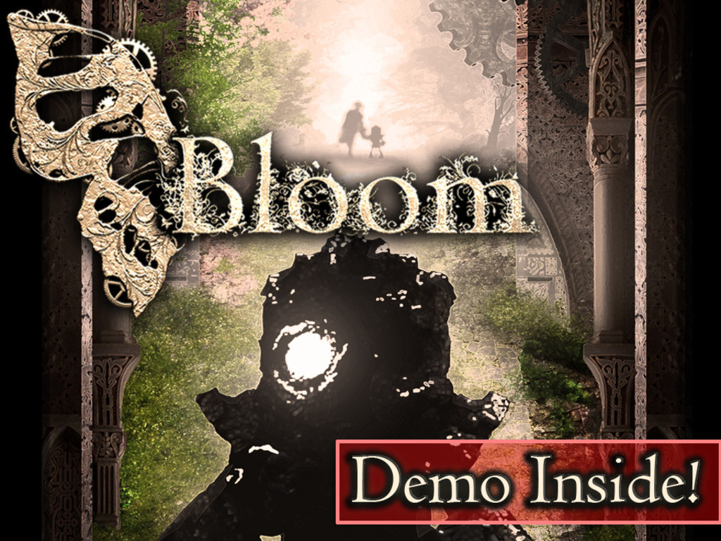 Bloom: Memories -- A new kind of action adventure RPG!'s video poster