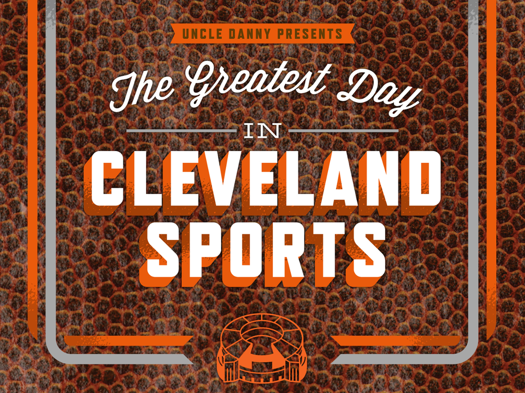 The Greatest Day in Cleveland Sports - The Documentary's video poster