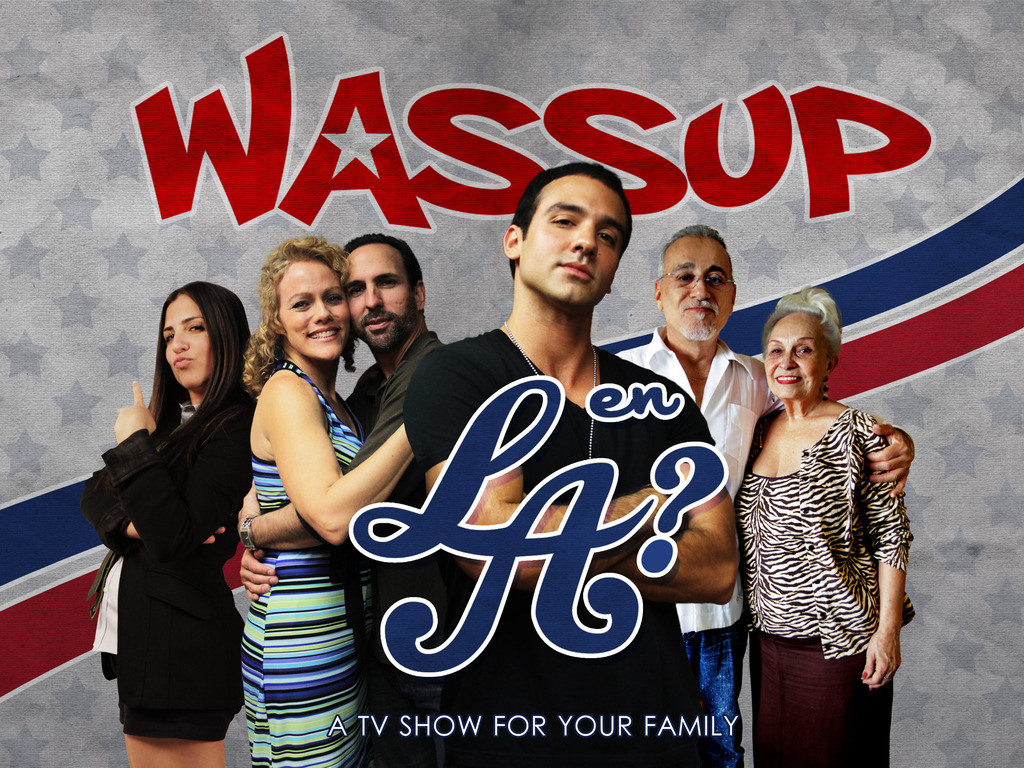 Wassup en LA?'s video poster