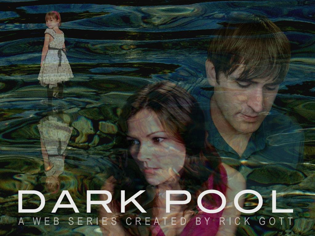 Help Us Fund DARK POOL Season Two's video poster