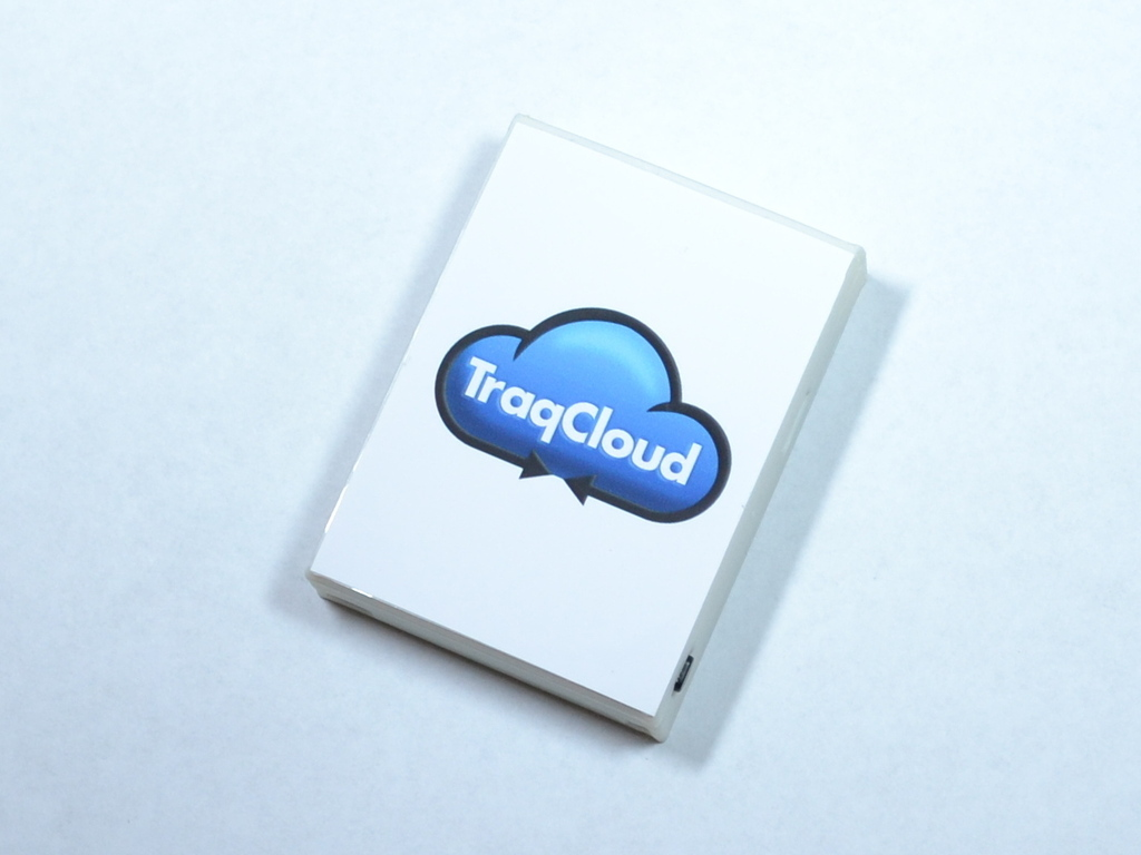 TraqCloud - GPS Tracker, App & Cloud Service starting at $29's video poster