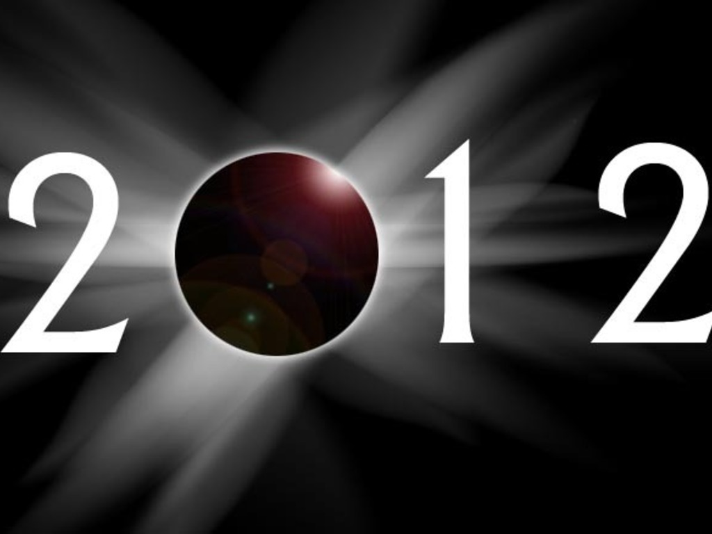 SolArt Project 2012's video poster