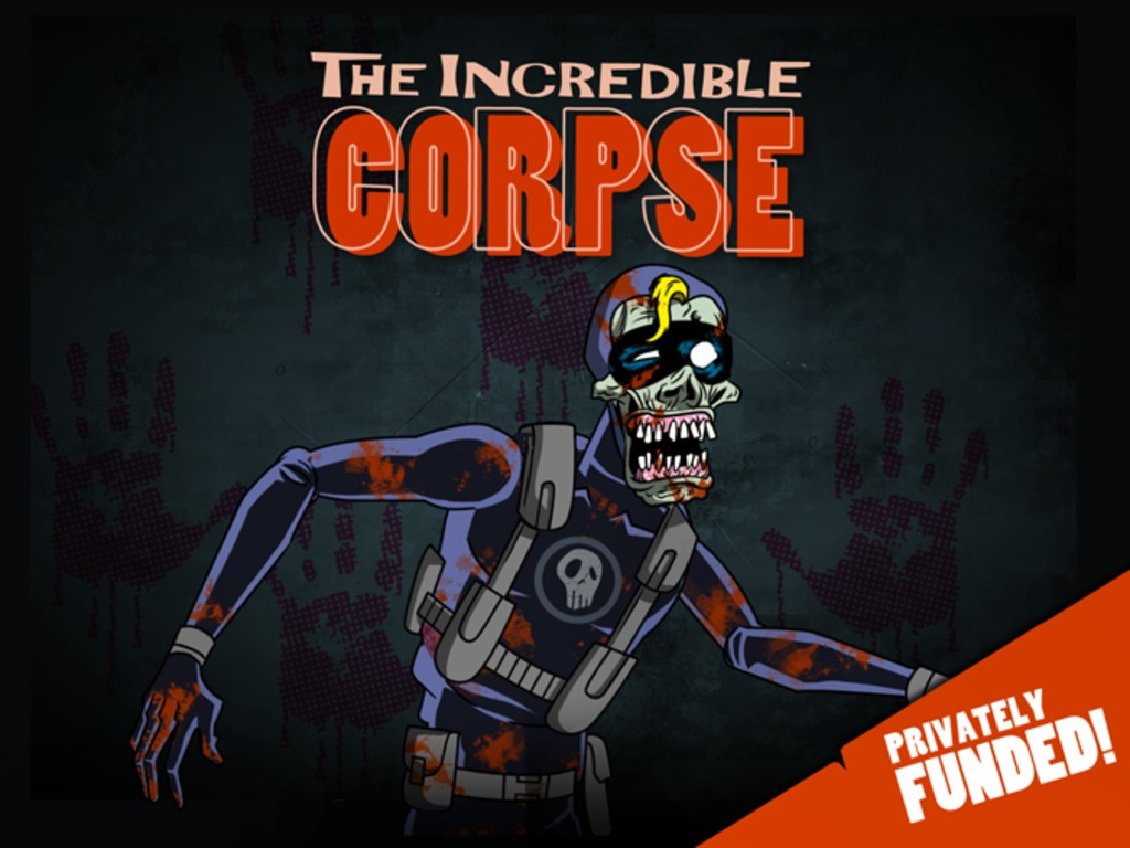 The Incredible Corpse (Canceled)'s video poster