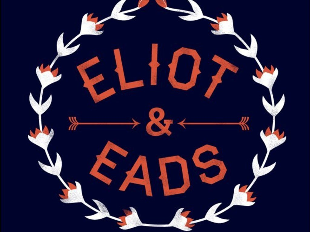 """Eliot & Ead's First Studio Album, """"The Flyover States""""'s video poster"""