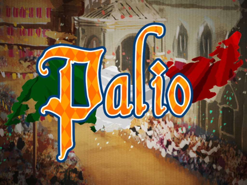 Palio Project's video poster