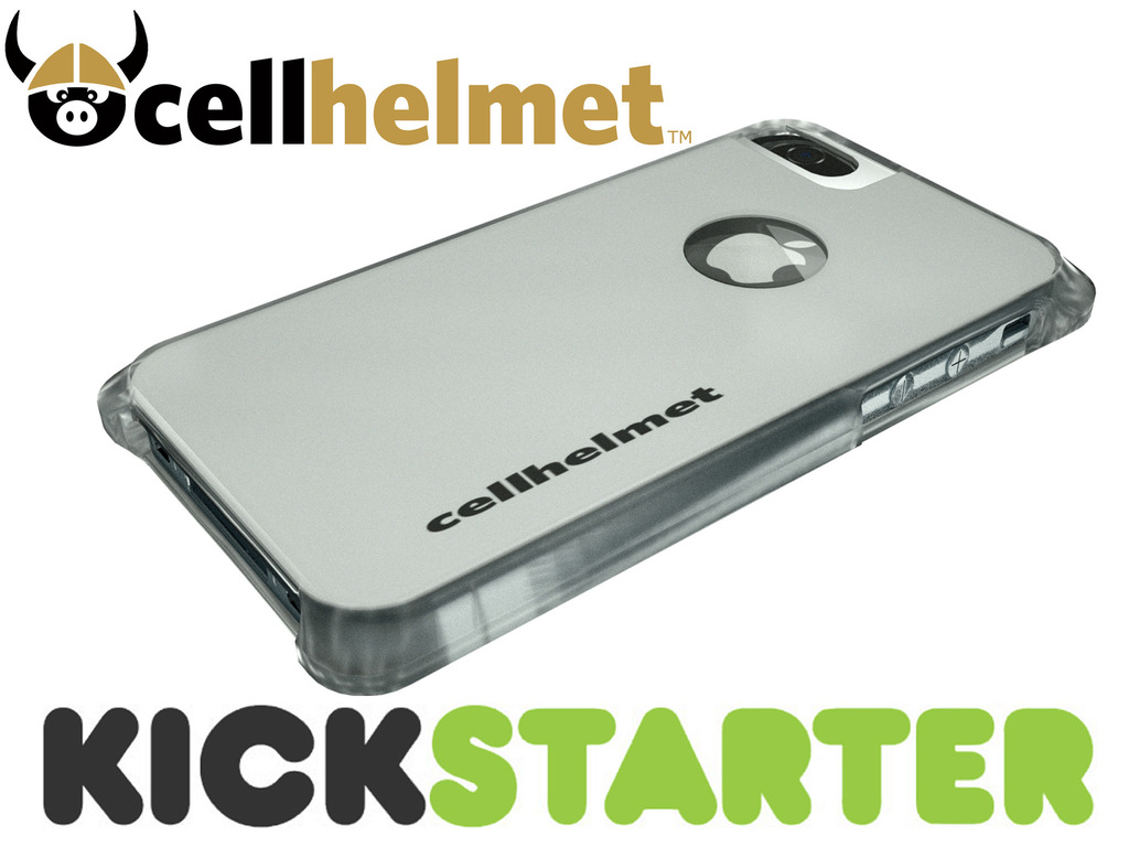 cellhelmet - 1st & Only Case That Guarantees the iPhone 4/4S's video poster