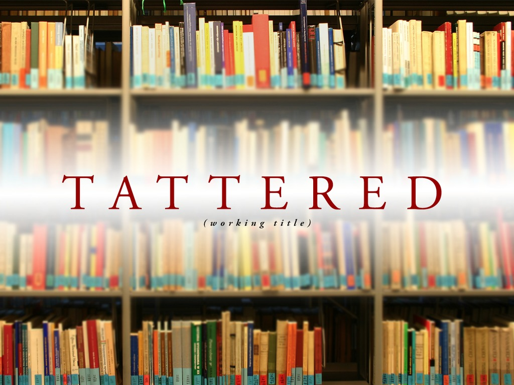 Tattered: a story of love and homelessness's video poster