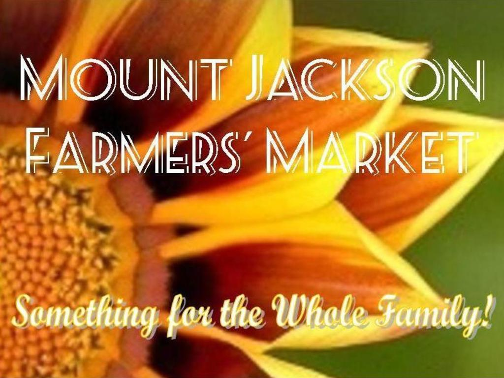 A Destination Farmers Market in the Shenandoah Valley's video poster