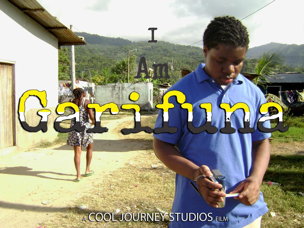 I Am Garifuna: A Documentary's video poster