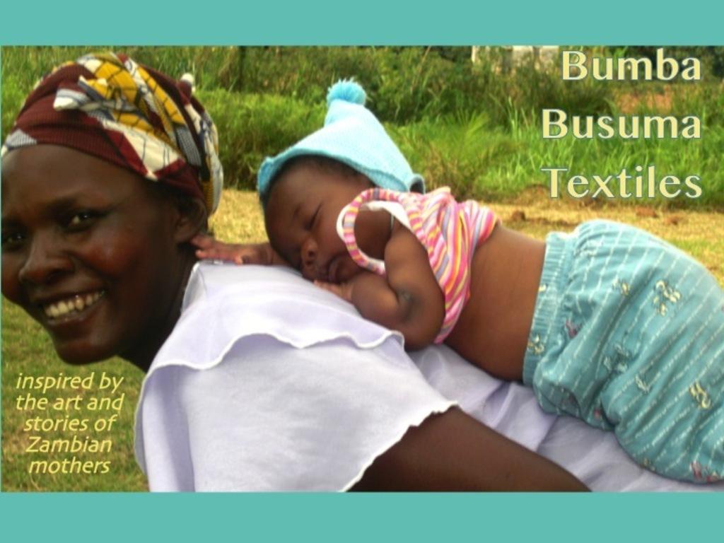 Bumba Busuma Hand-Printed Textiles's video poster