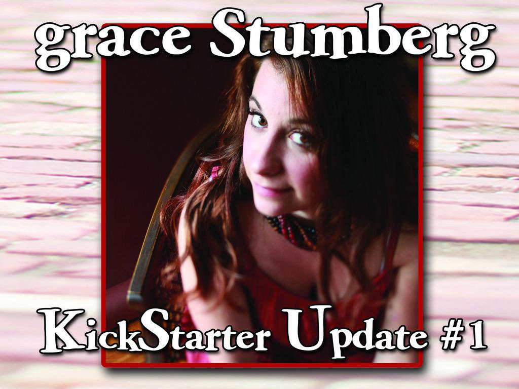 Grace Stumberg CD#2 + more...'s video poster