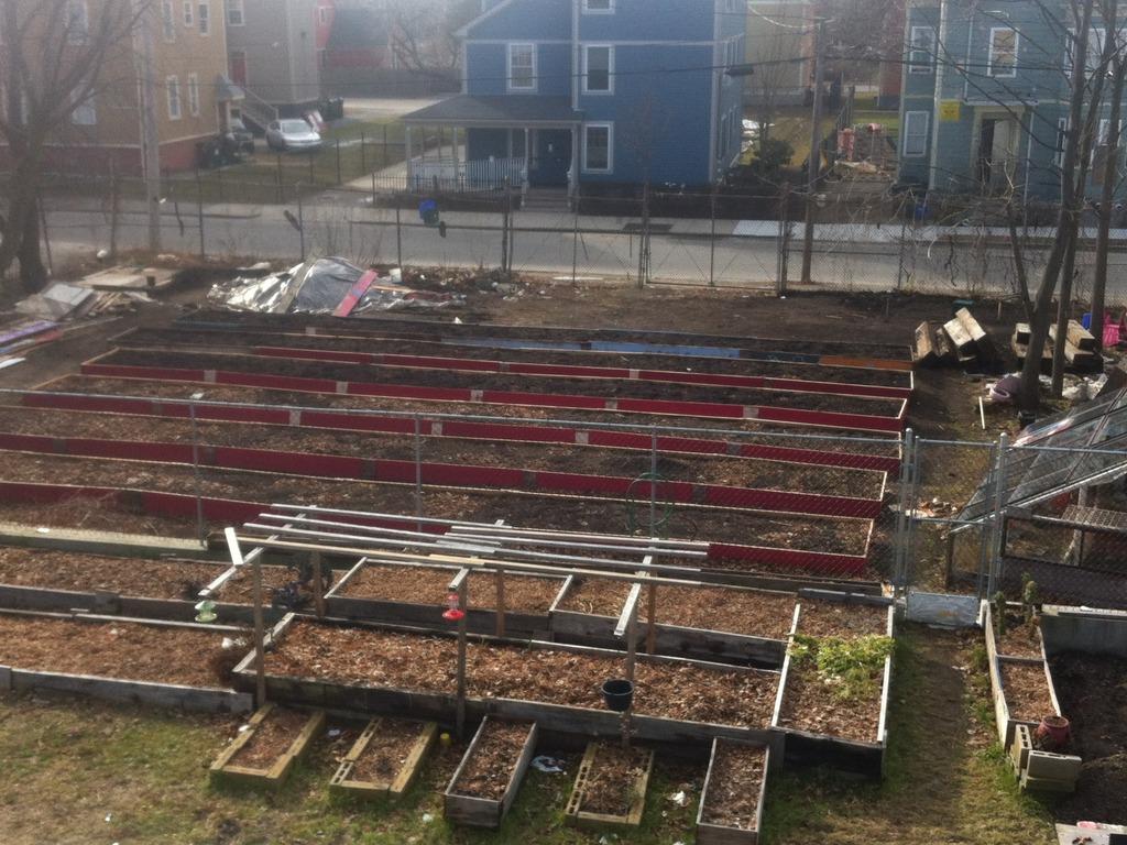 The Garden of Eatin Urban Farm's video poster