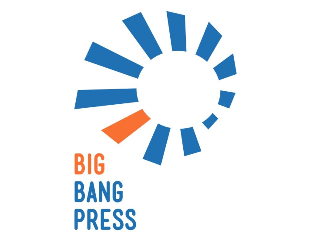 Big Bang Press: Original fiction for an original audience.'s video poster