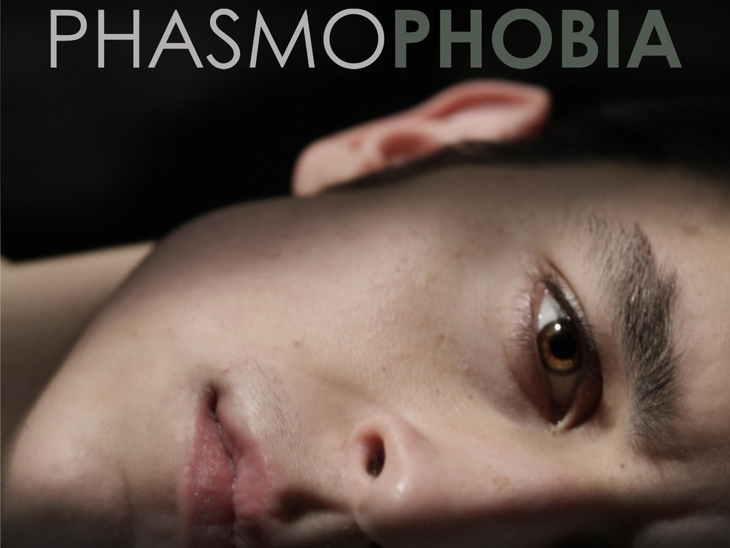 Phasmophobia's video poster