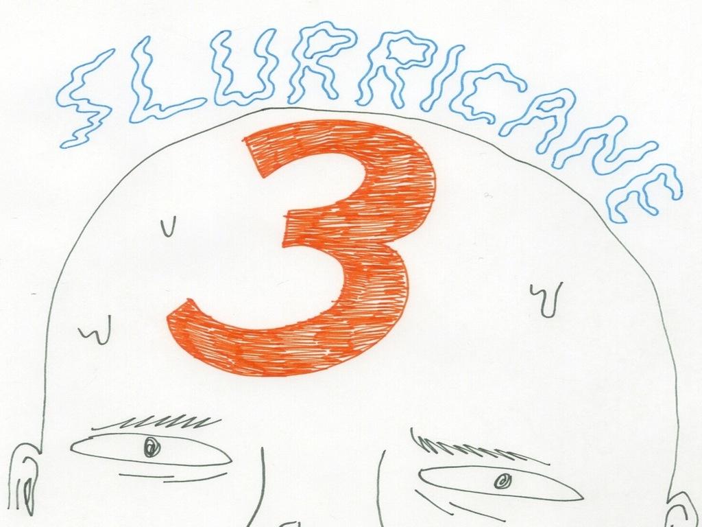 Slurricane #3's video poster