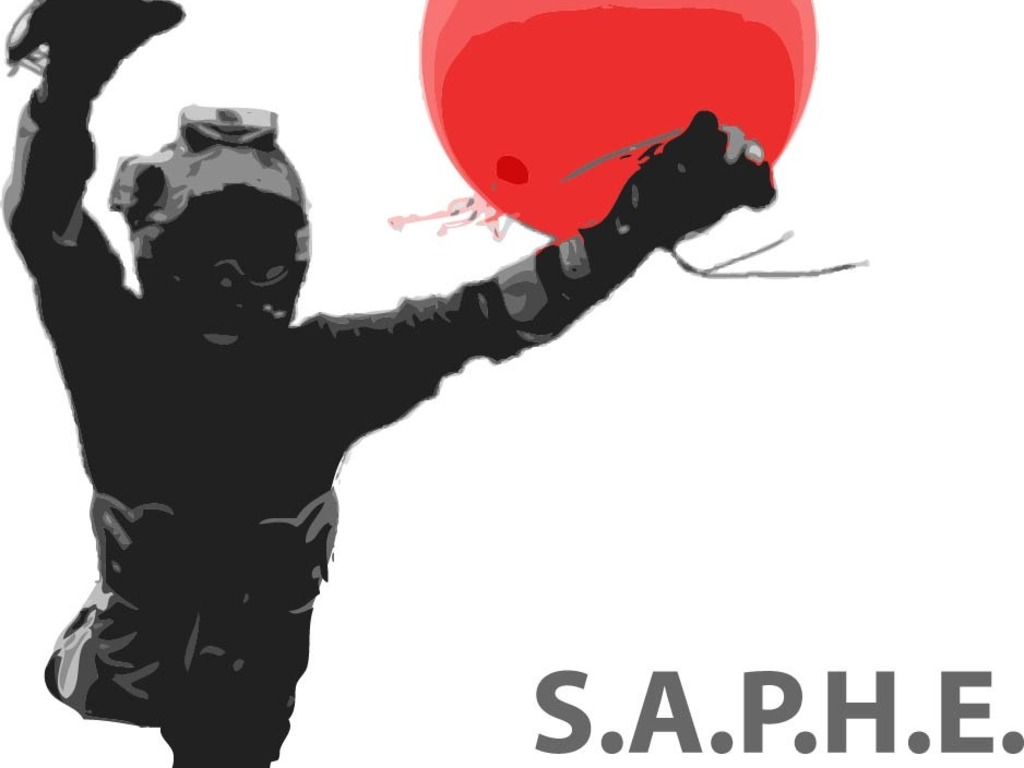 S.A.P.H.E. Project: 3D Weather Balloon Photography!'s video poster