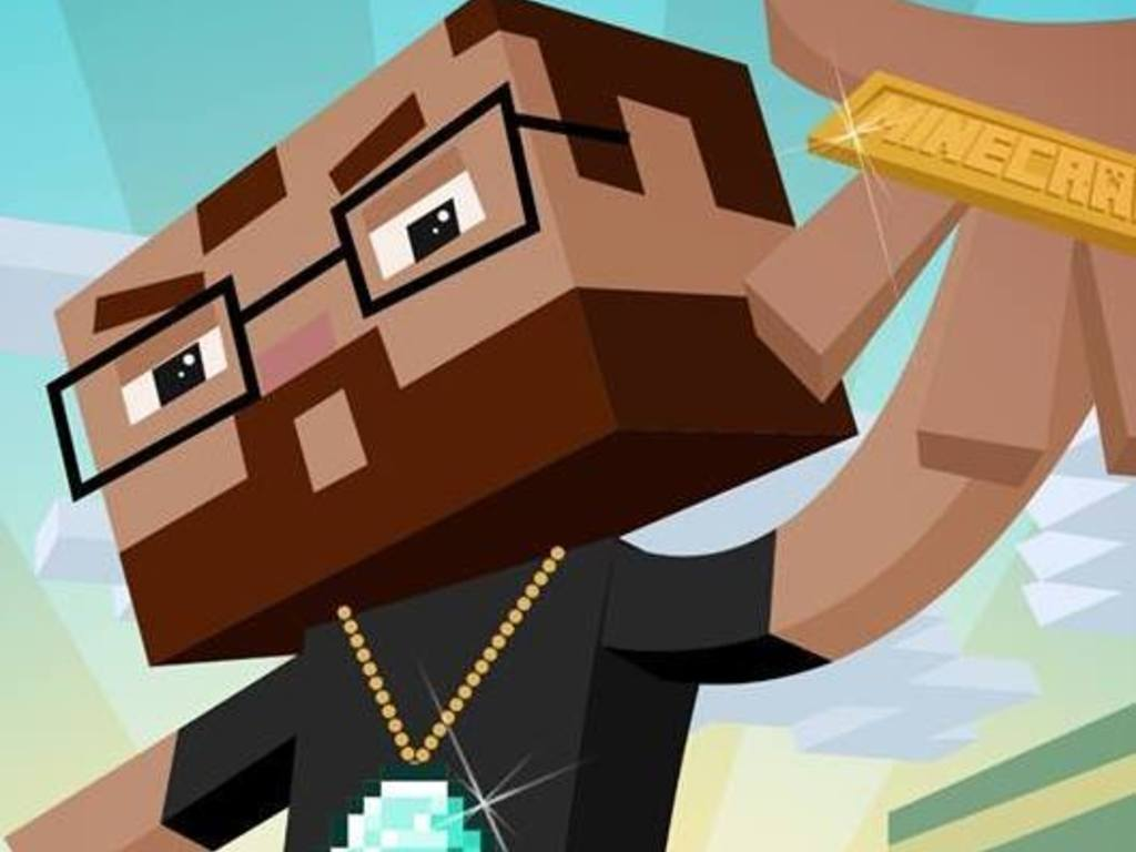 Songs in the Key of Minecraft's video poster