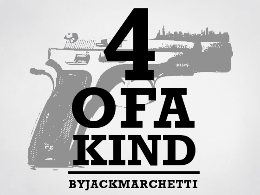 4 of a Kind - A Crime Thriller Set In Chicago's video poster