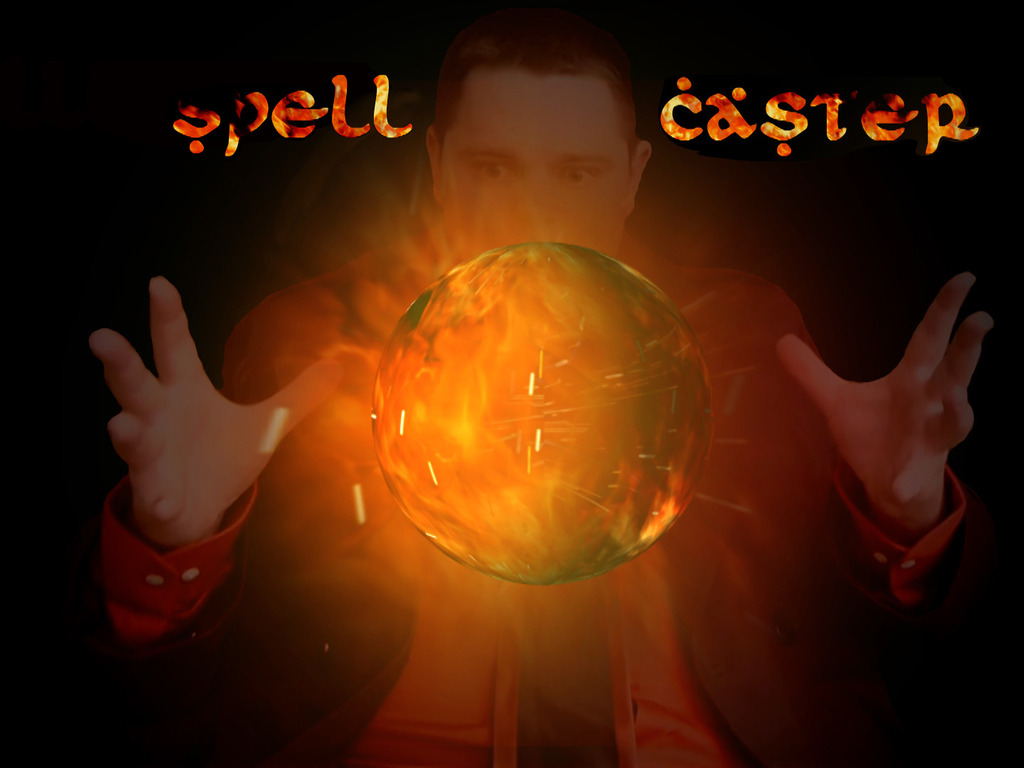 Spellcaster (A webseries)'s video poster