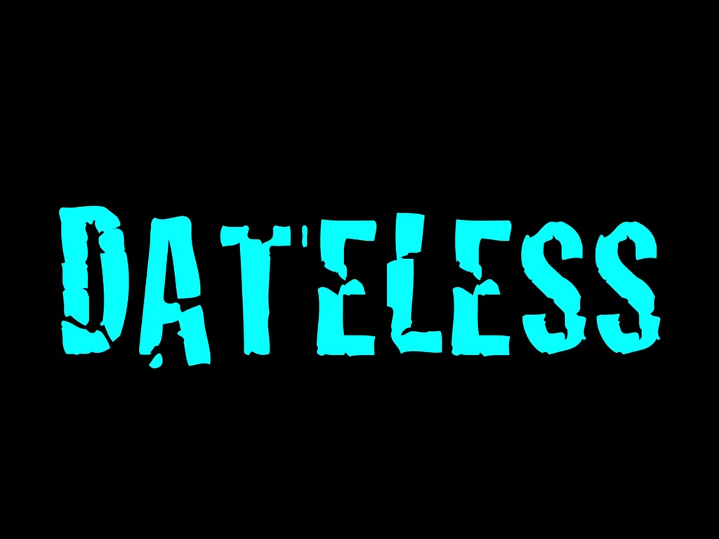 Dateless The Series; Come be a part of the fun!'s video poster