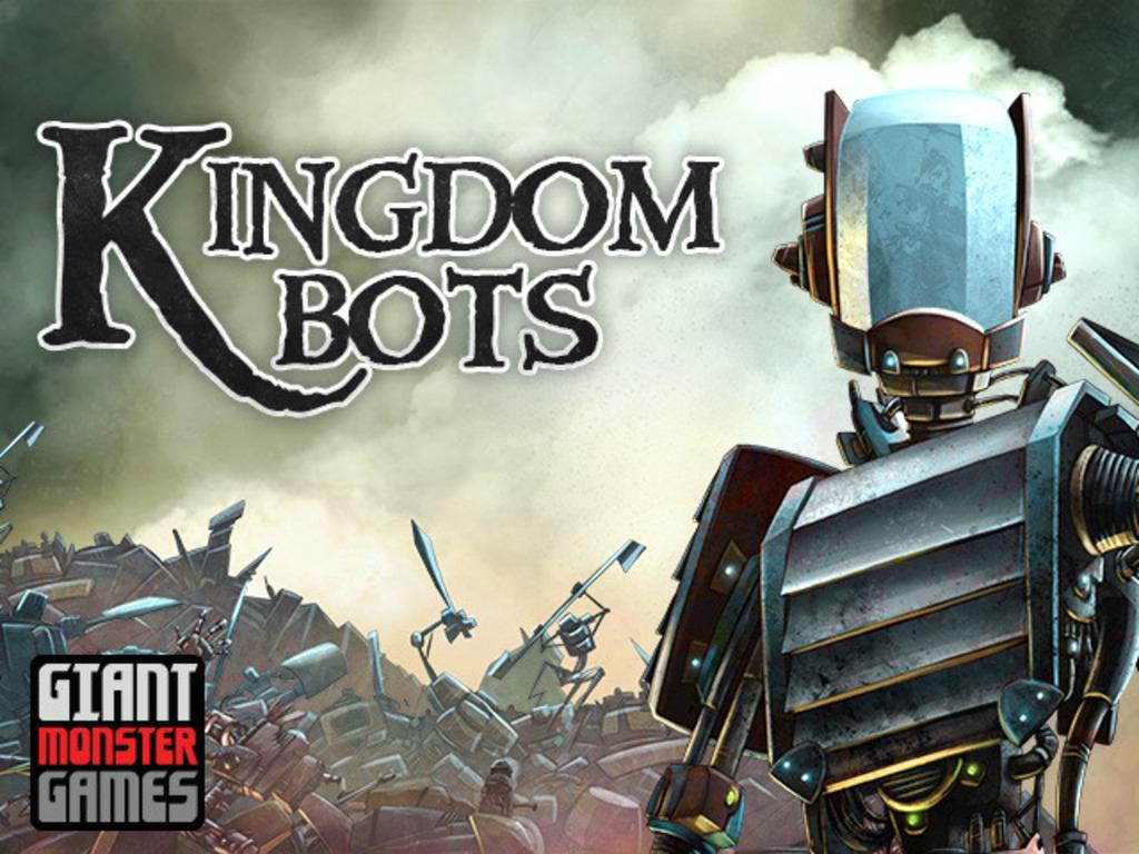 Kingdom Bots (Canceled)'s video poster