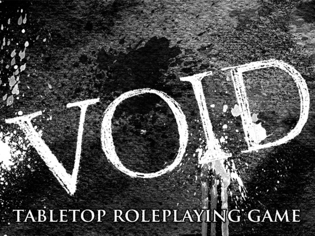 VOID RPG (Canceled)'s video poster