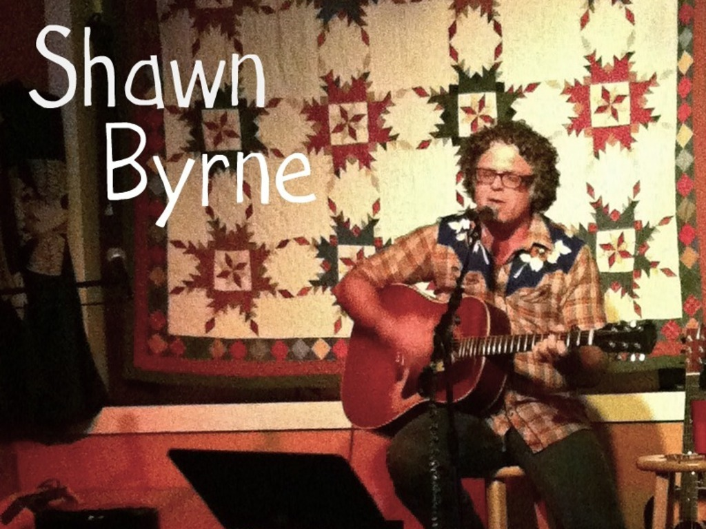 Help Shawn Byrne finish his new album!'s video poster