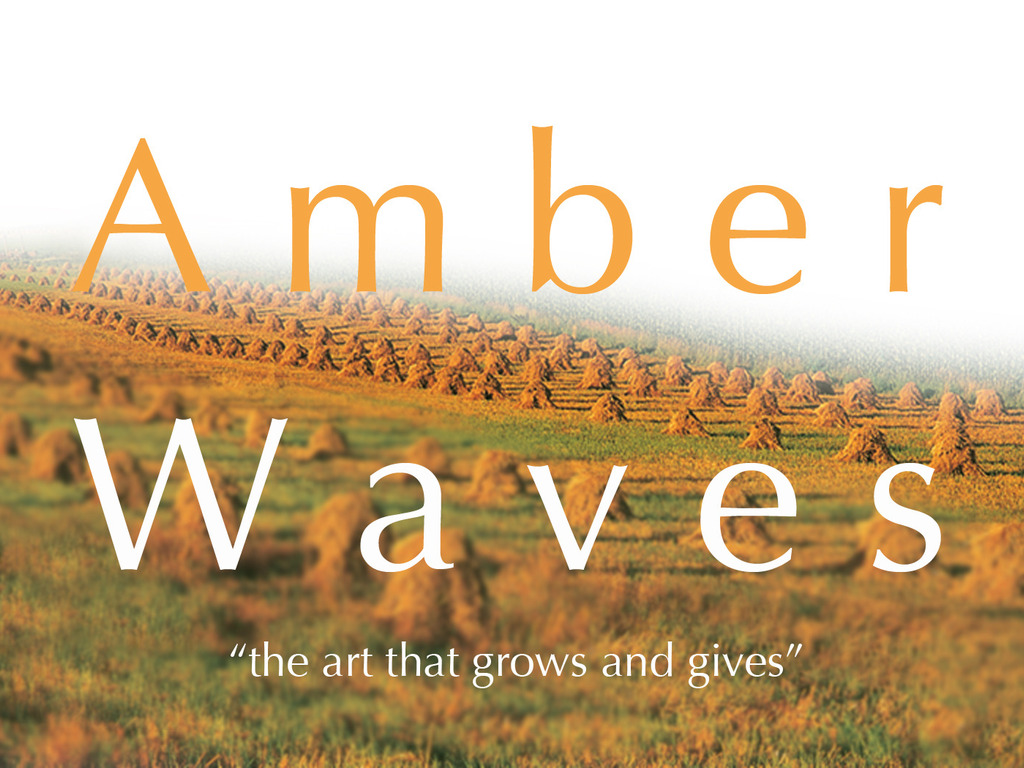 Amber Waves's video poster