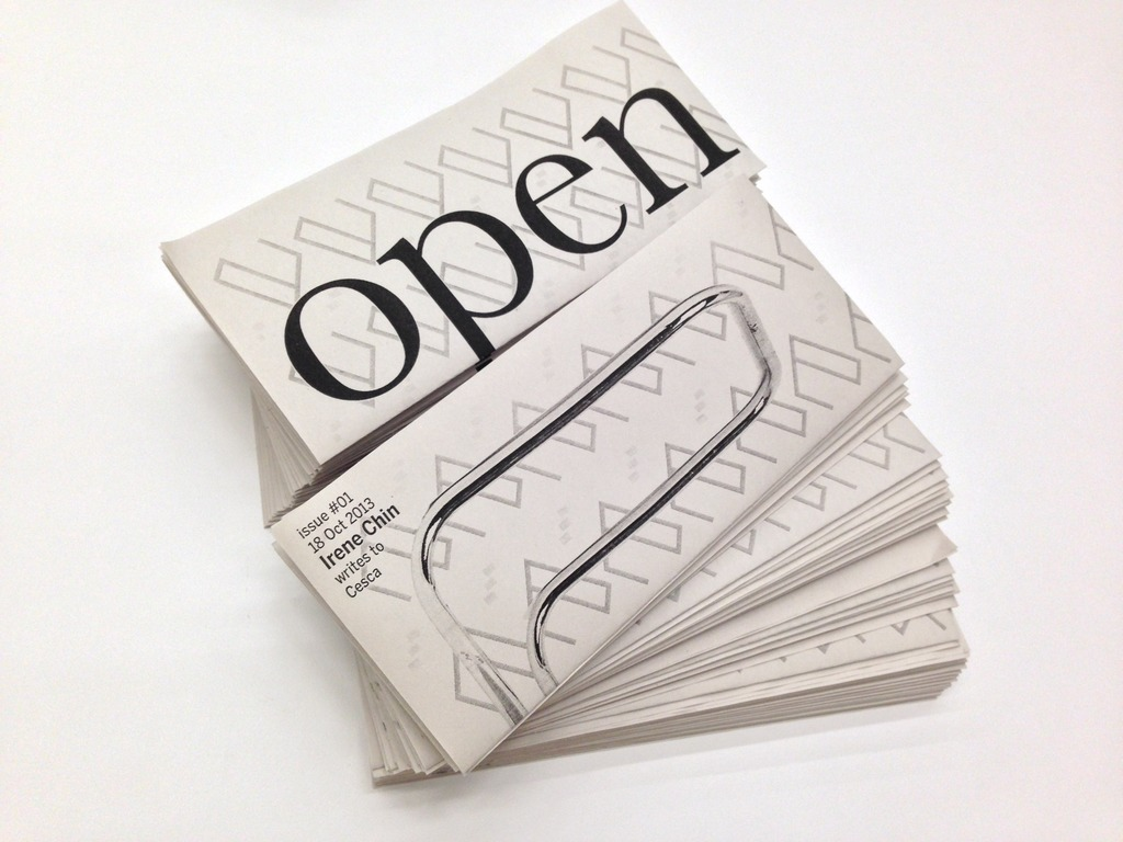 Open Letters's video poster