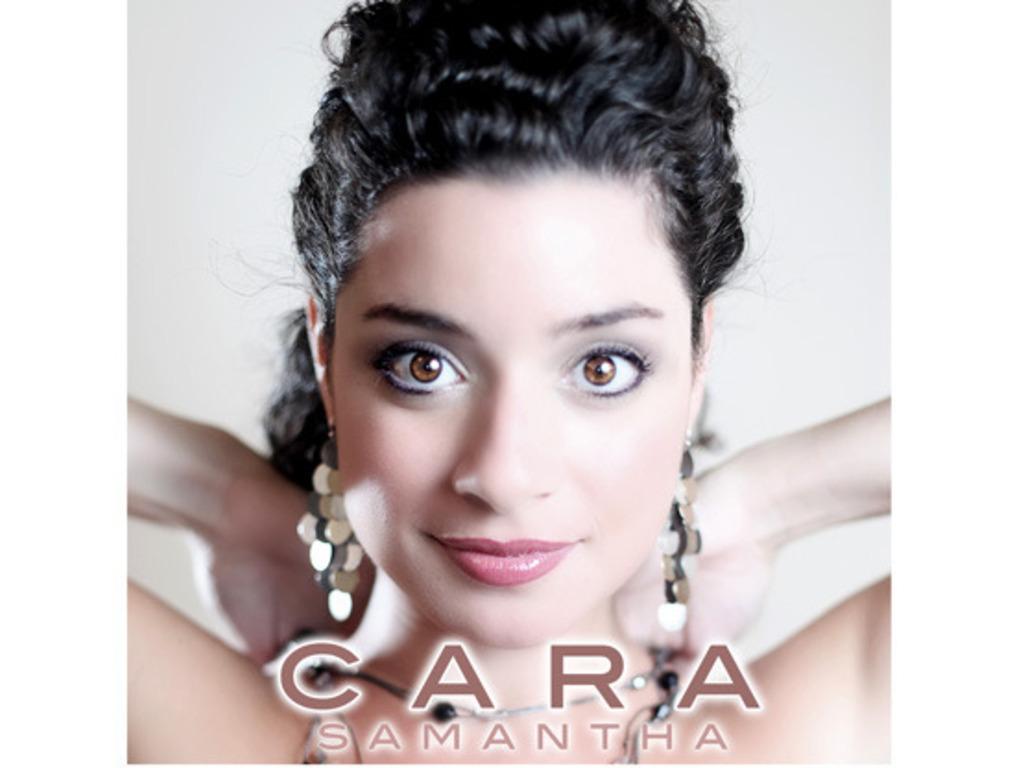 *Cara Samantha* Records An EP Album - April 2012!'s video poster