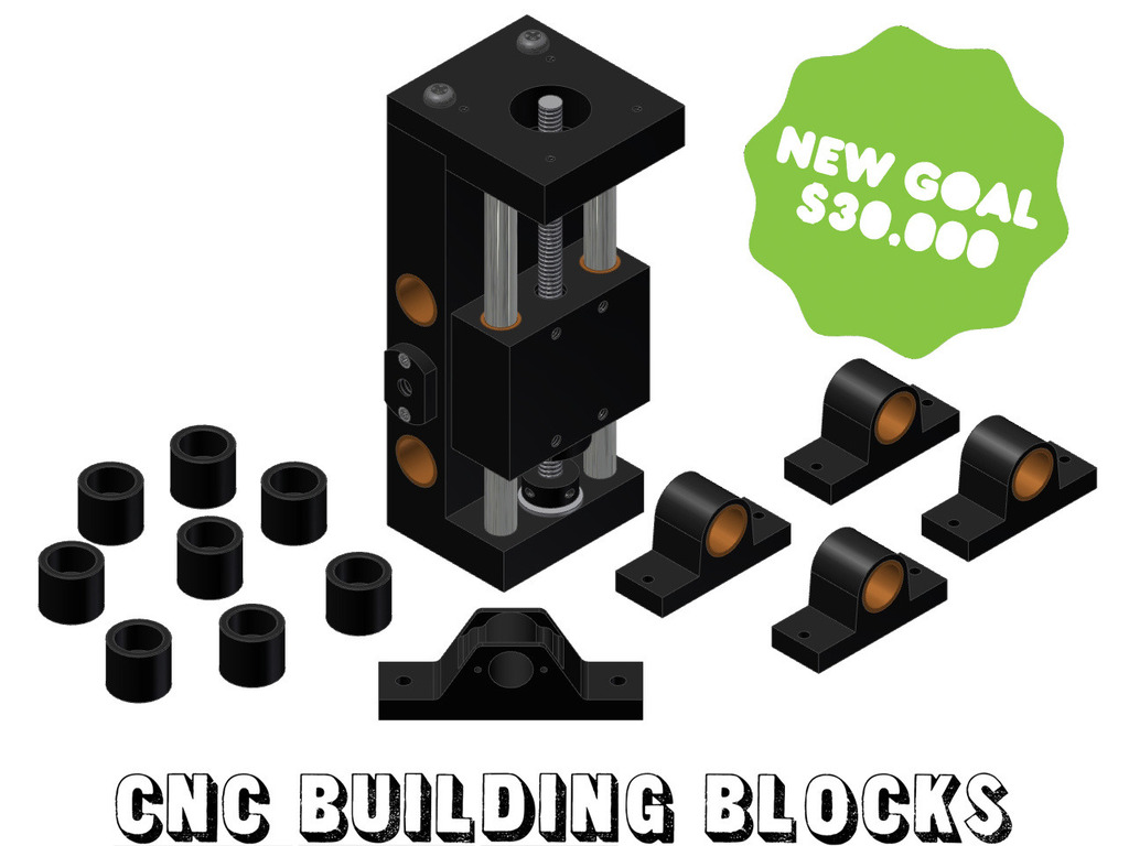 CNC Building Blocks's video poster