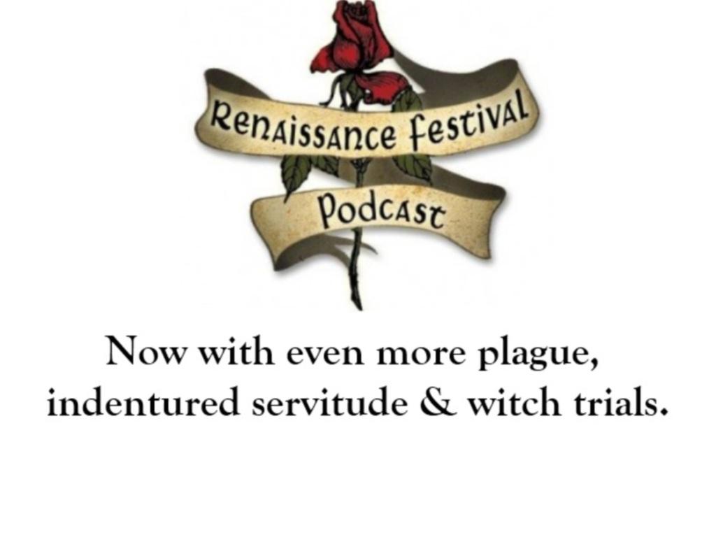 Renaissance Festival Podcast - Faire Discovery's video poster
