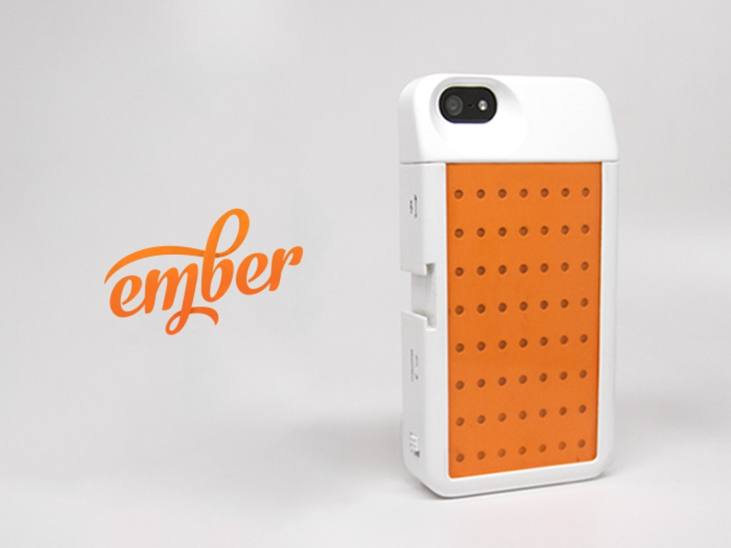 Ember – The Night Photography Tool for iPhone's video poster