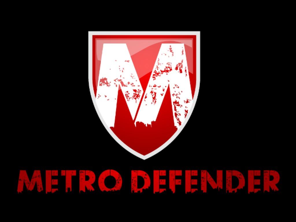 Metro Defender: Thrilling new genre-blending iOS game's video poster