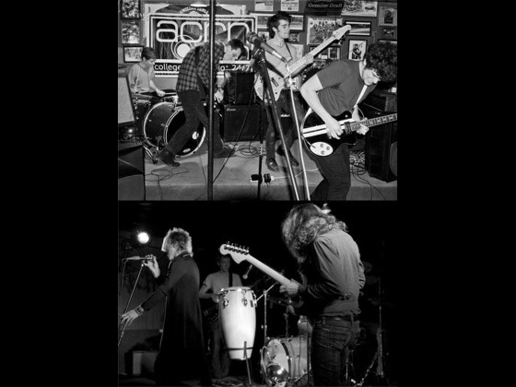 """Vagrant Beat / Zapaño Split 7"""" Record's video poster"""