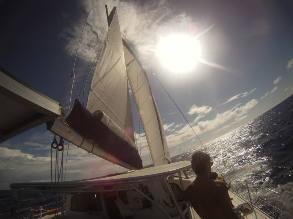 ATLANTIC; or, Life On The Water's video poster