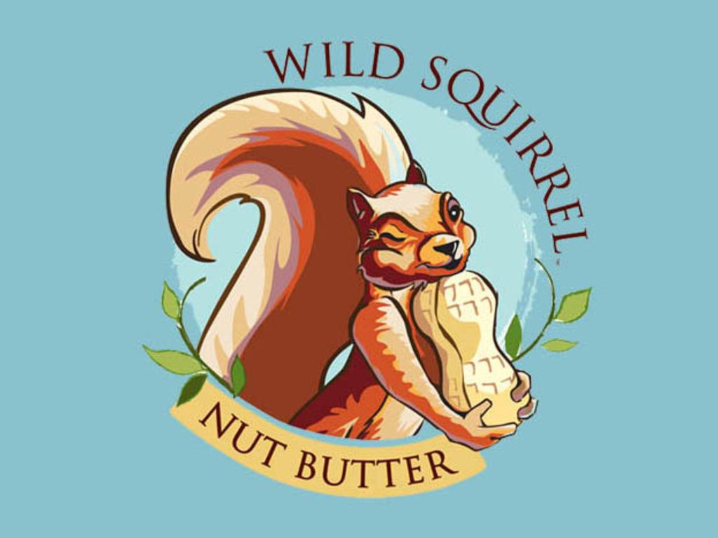 Wild Squirrel Nut Butter's video poster