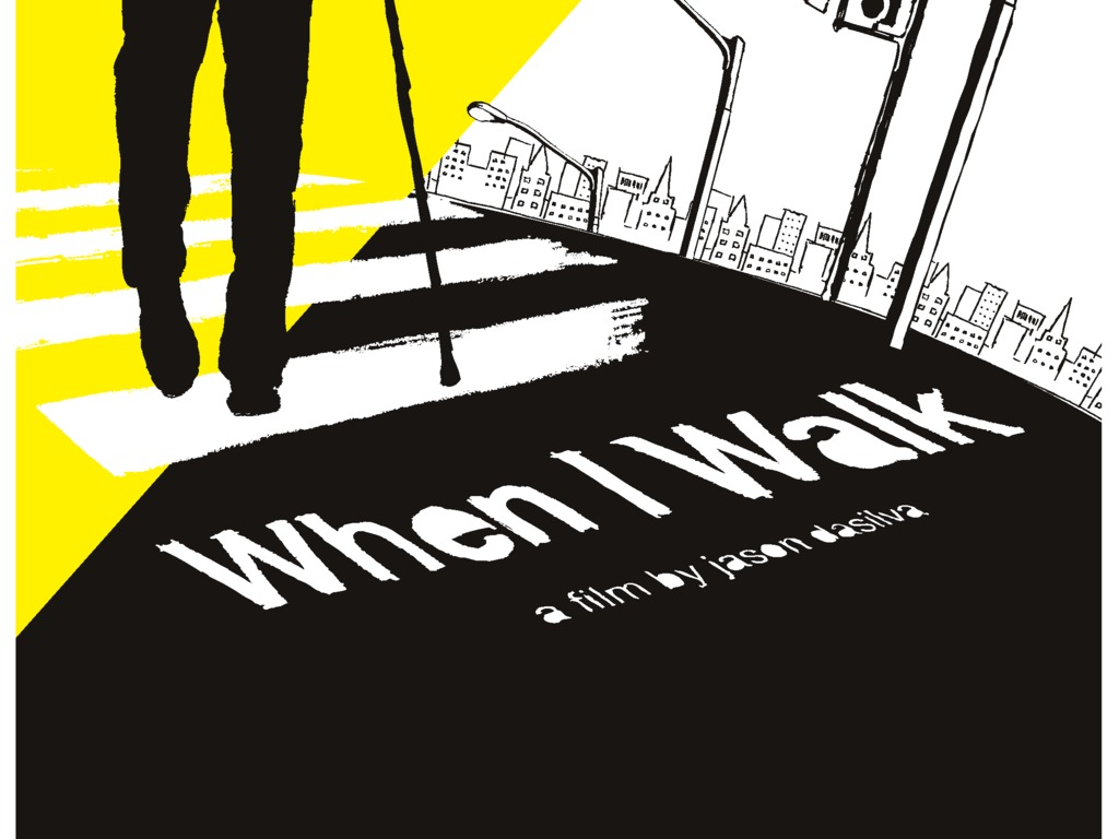 "Help me get ""When I Walk""finished's video poster"
