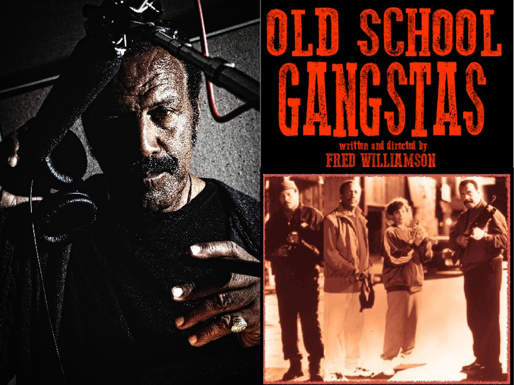 ORIGINAL GANGSTAS 2: OLD SCHOOL GANGSTAS (Canceled)'s video poster