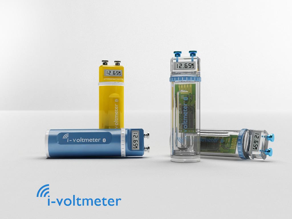 i-voltmeter (Canceled)'s video poster