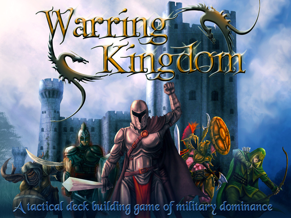 Warring Kingdom-First Edition's video poster