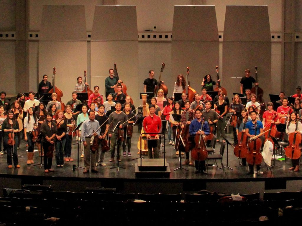 Cornell Orchestras Tour to Puerto Rico's video poster