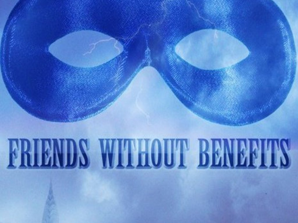 Friends Without Benefits's video poster