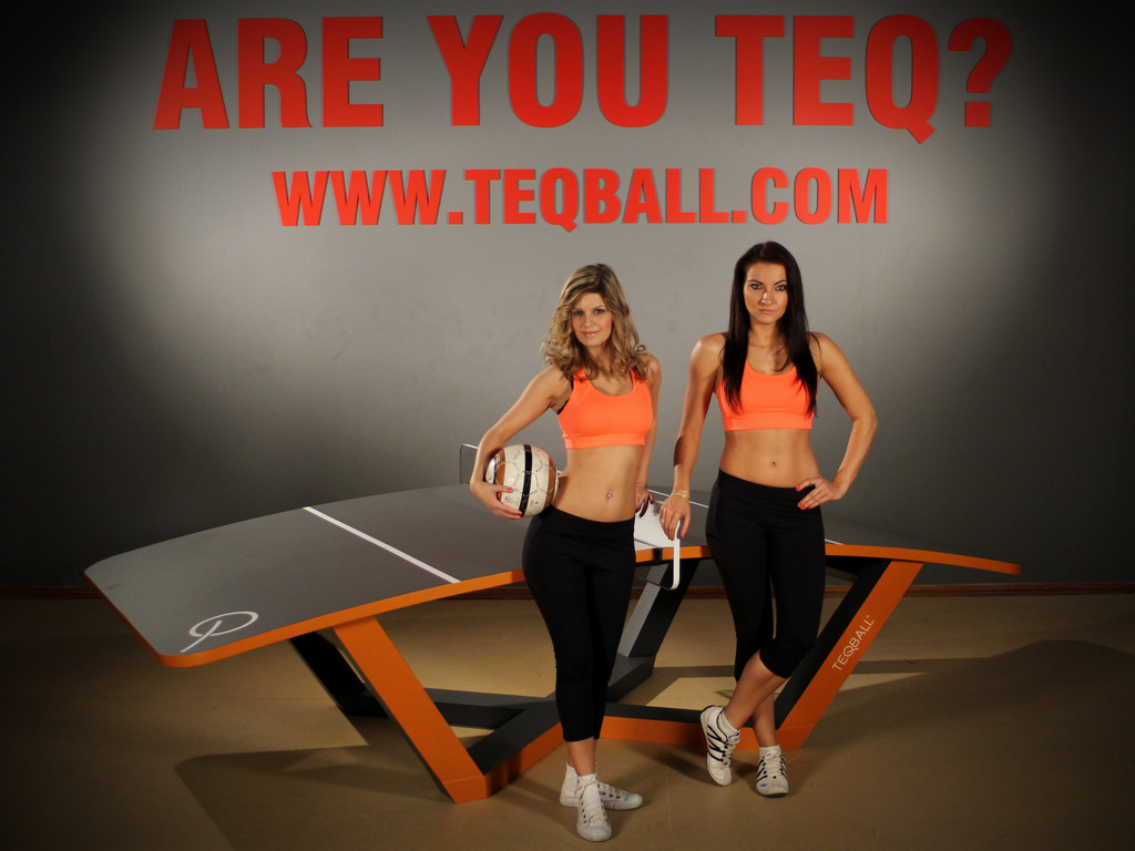 Teqball - Football Reinvented (Canceled)'s video poster